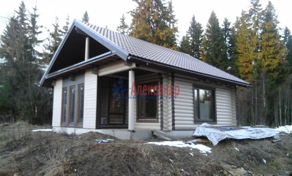 Жилой дом (40м2) на продажу — фото 21 из 34