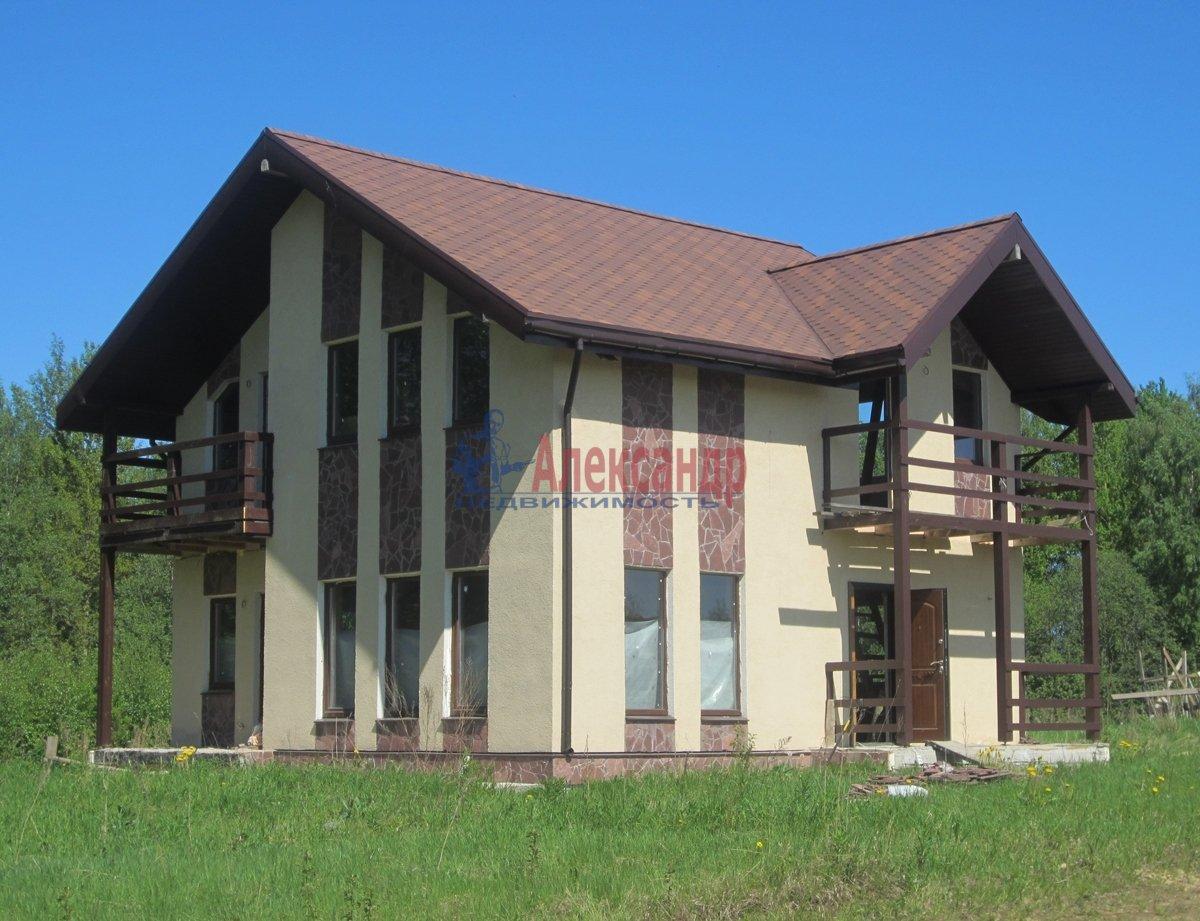 Жилой дом (133м2) на продажу — фото 1 из 10
