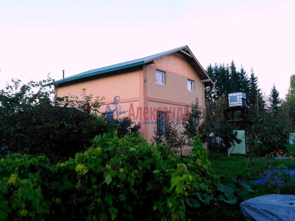 Садовый дом (100м2) на продажу — фото 4 из 16
