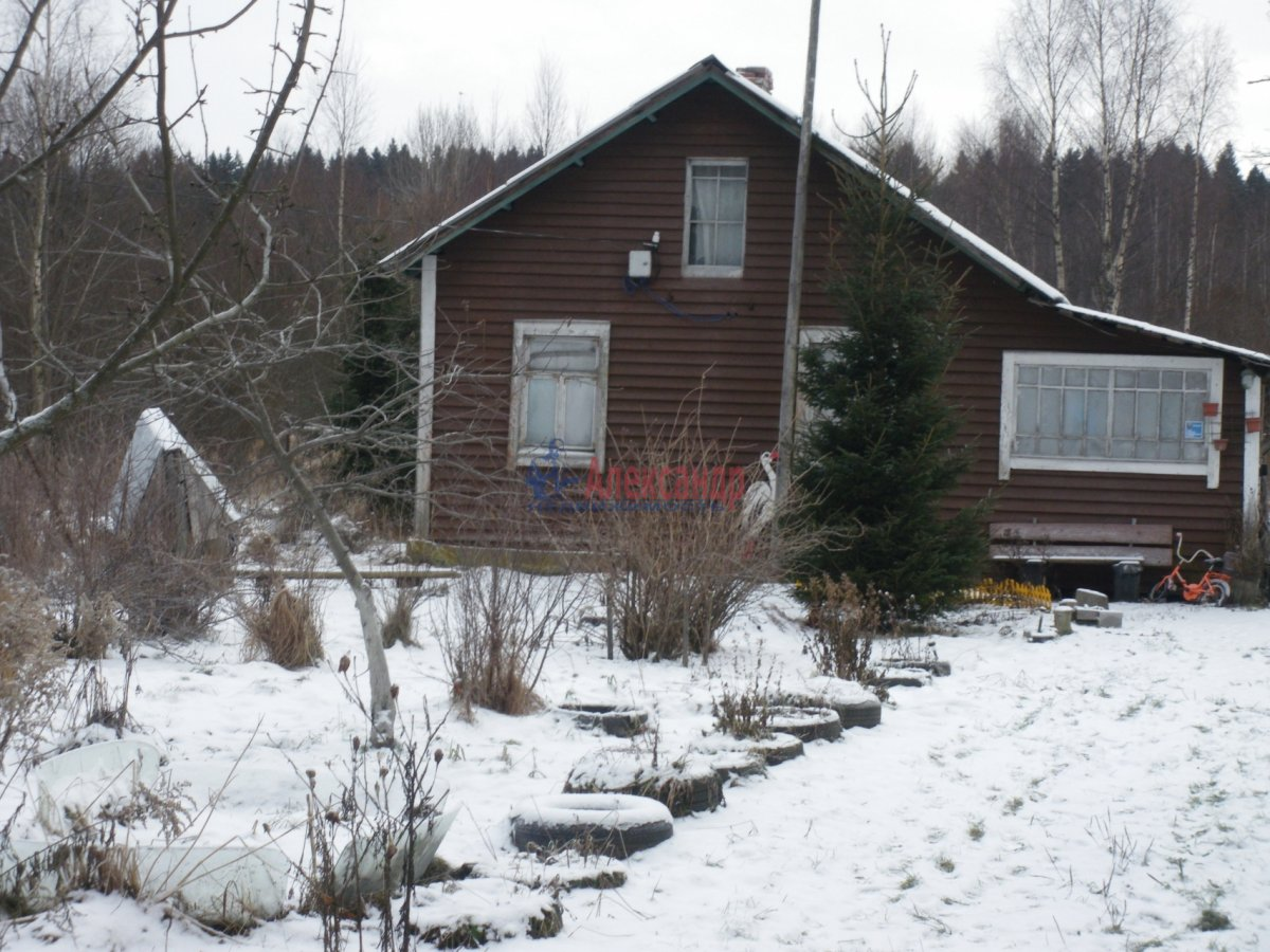 Жилой дом (70м2) на продажу — фото 1 из 11