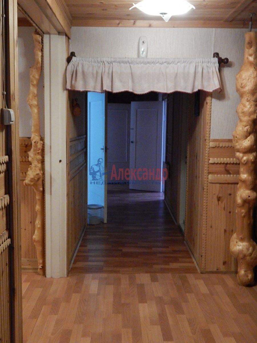Жилой дом (420м2) на продажу — фото 3 из 20