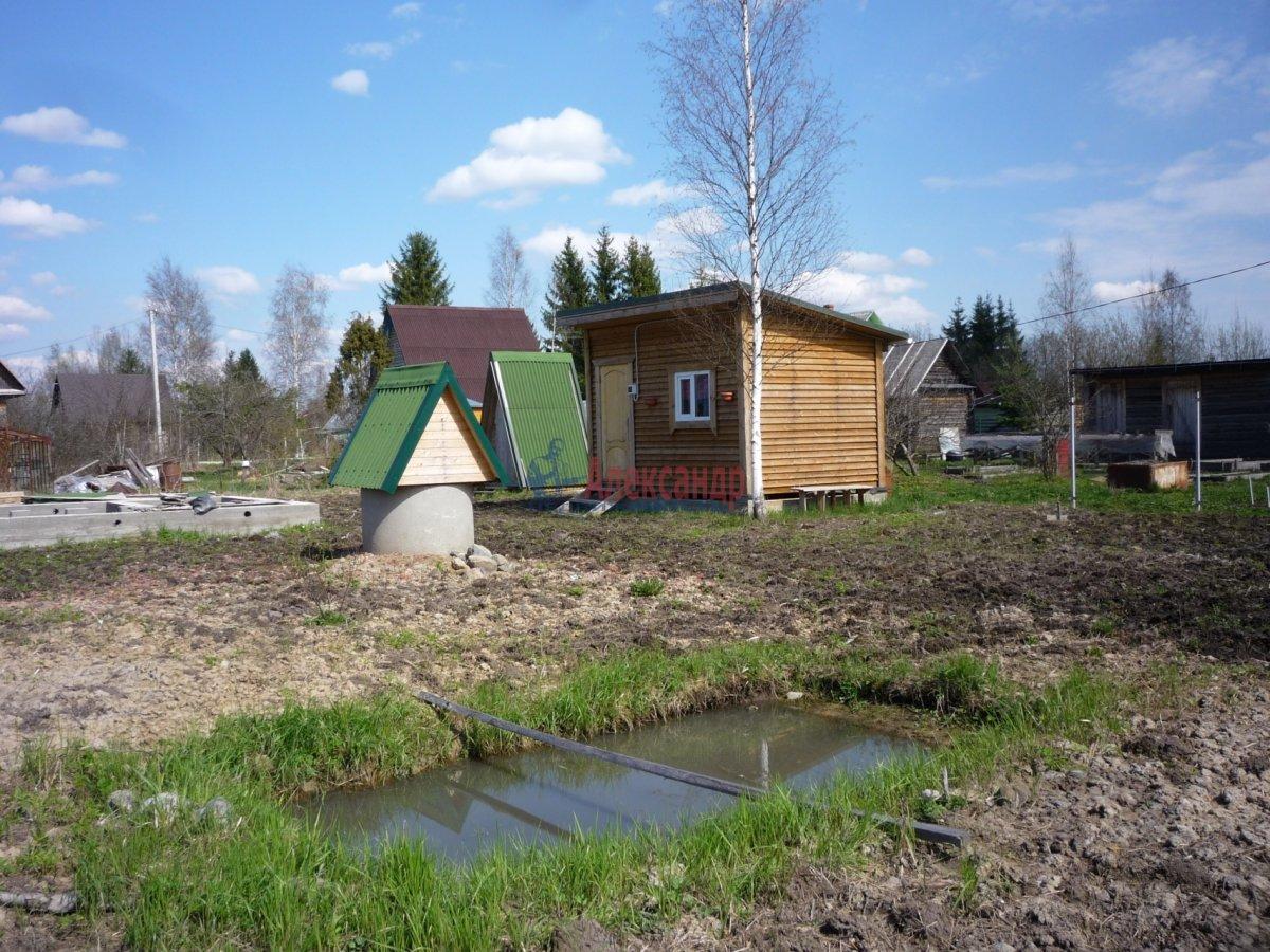 Садовый дом (12м2) на продажу — фото 11 из 11