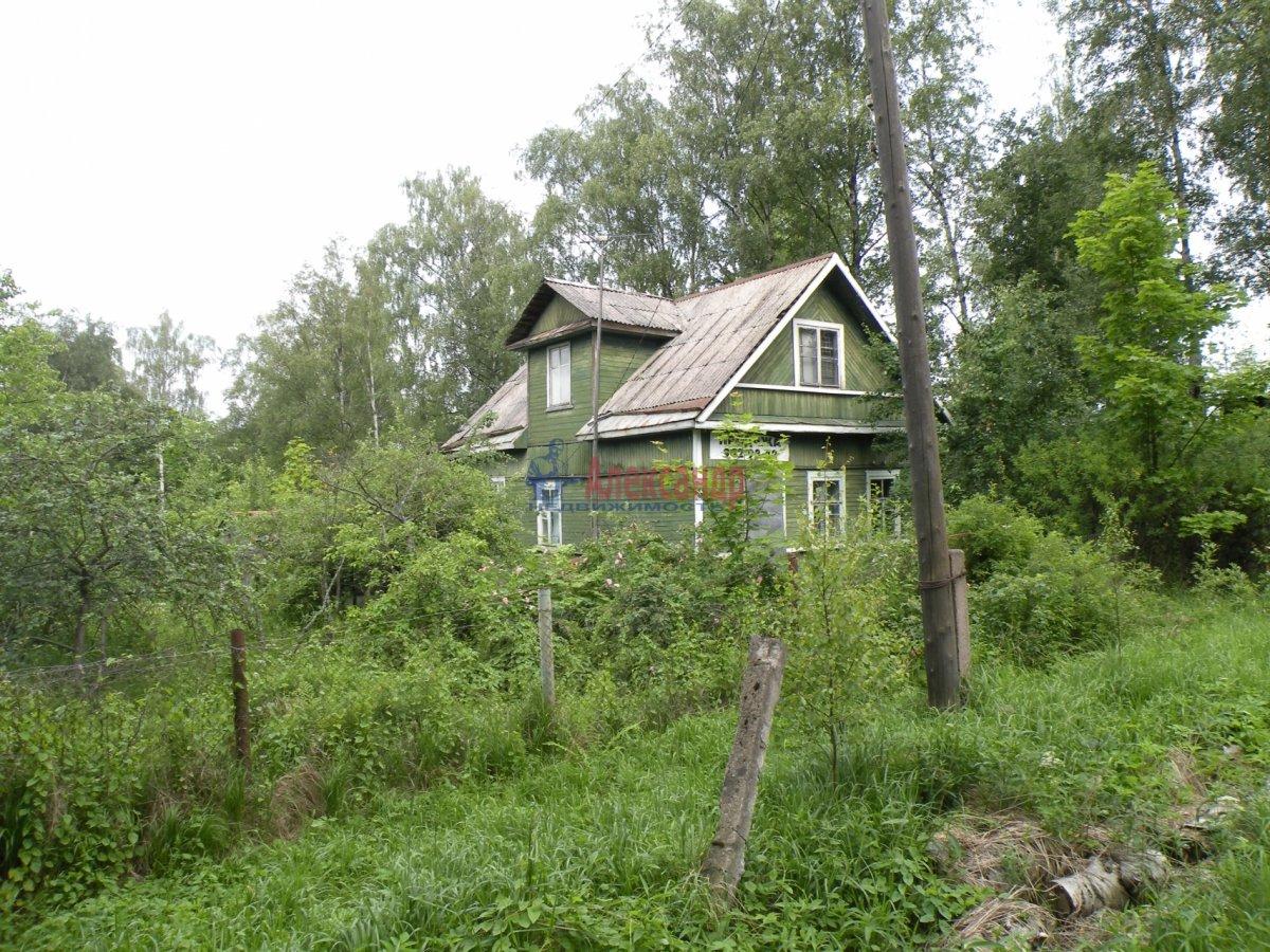Жилой дом (54м2) на продажу — фото 3 из 4