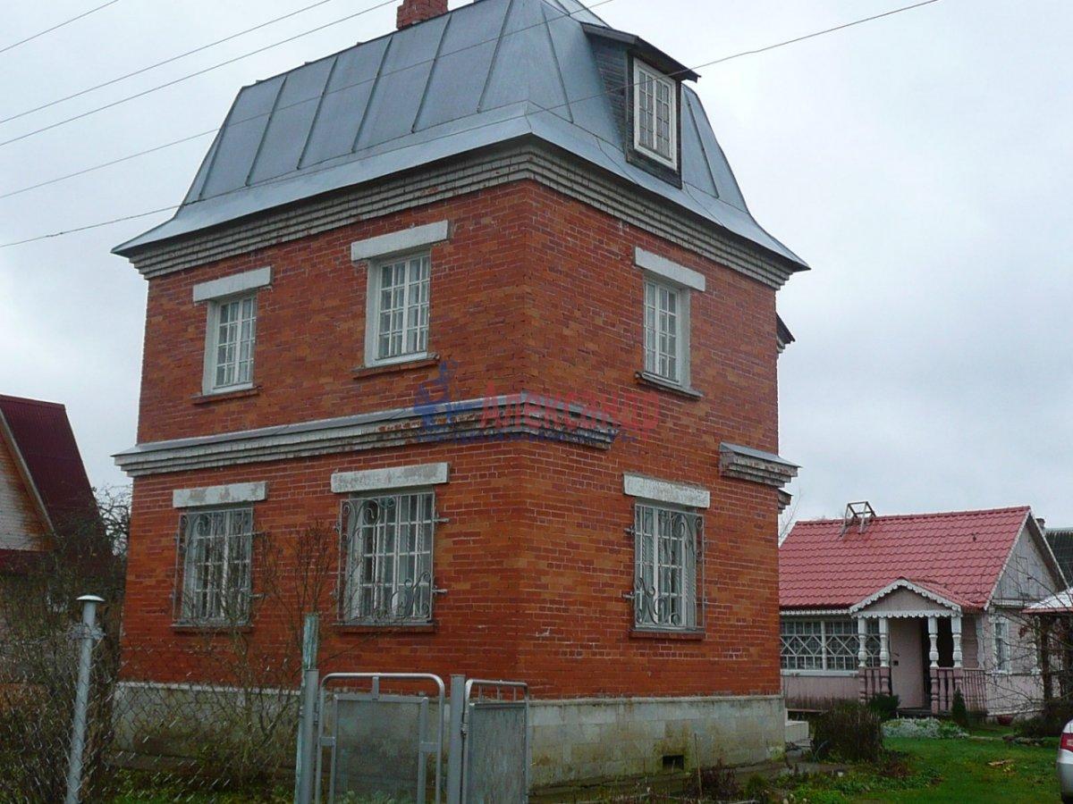 Жилой дом (94м2) на продажу — фото 1 из 9