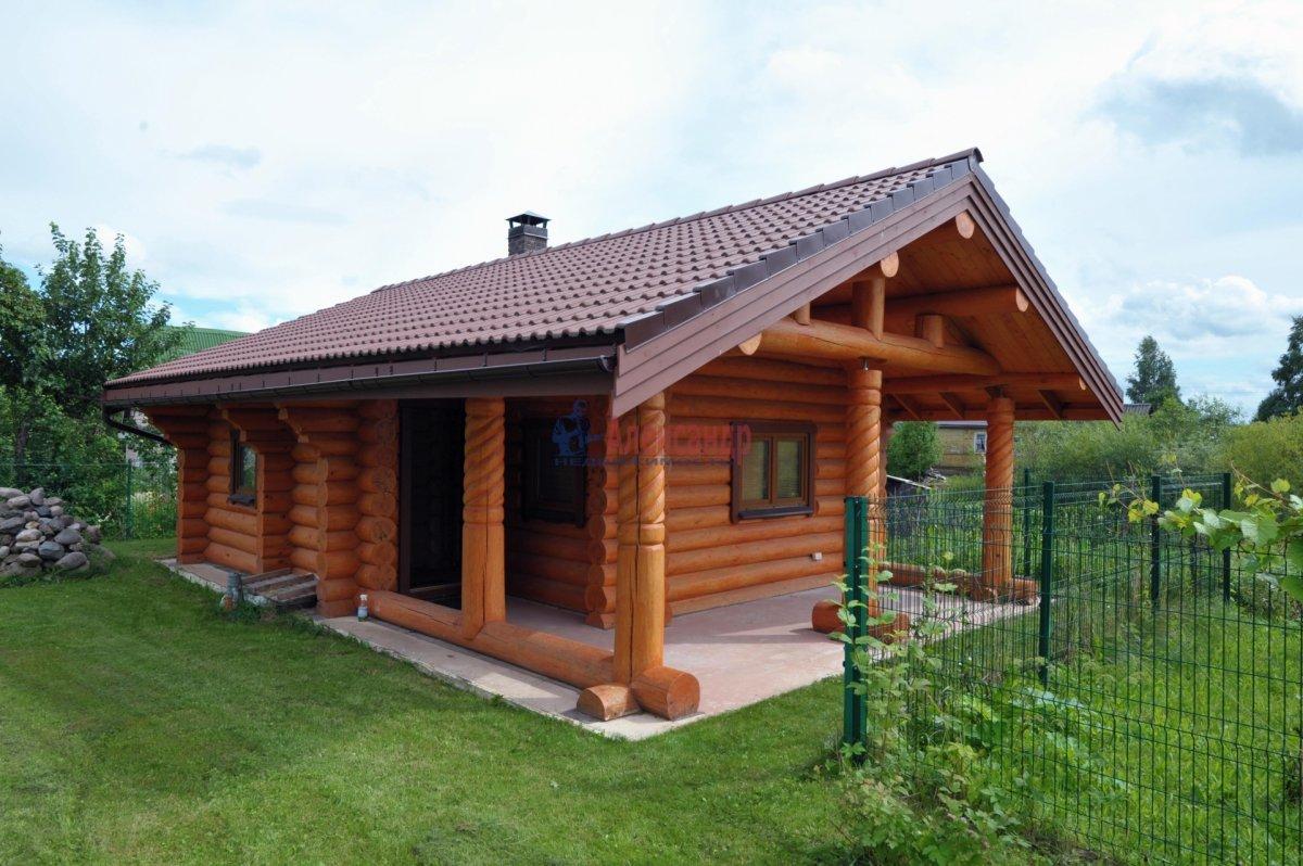 Жилой дом (54м2) на продажу — фото 1 из 15