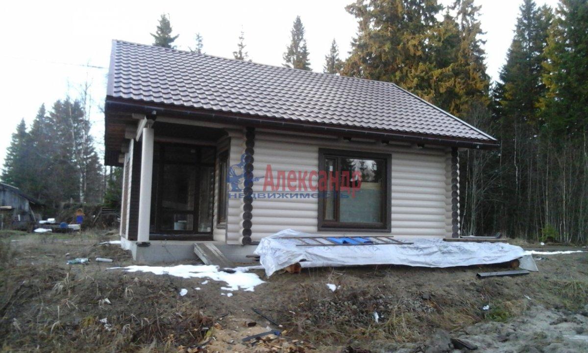 Жилой дом (40м2) на продажу — фото 22 из 34
