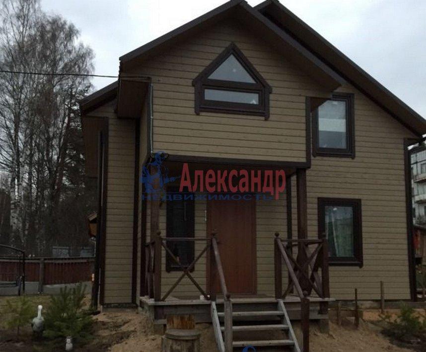 Жилой дом (130м2) на продажу — фото 2 из 11