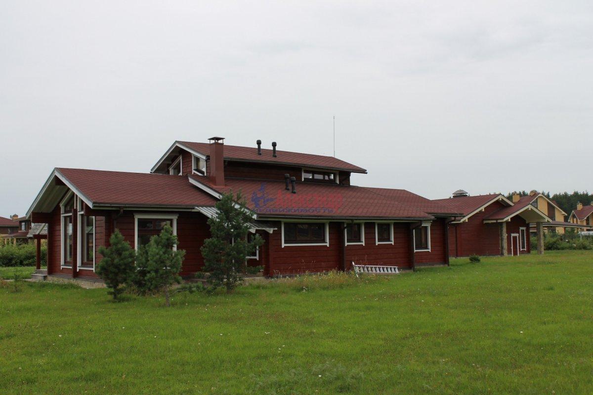 Жилой дом (224м2) на продажу — фото 6 из 27