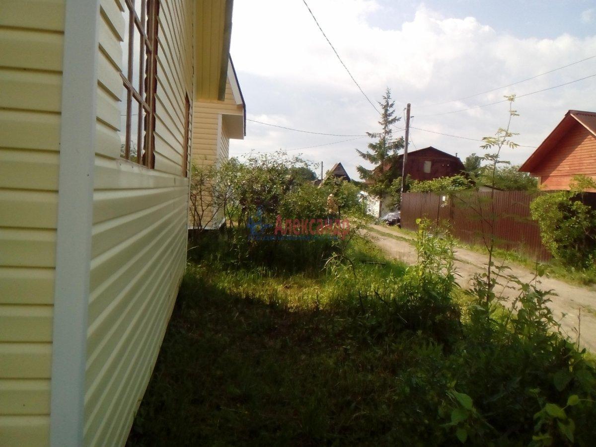 Садовый дом (30м2) на продажу — фото 2 из 4