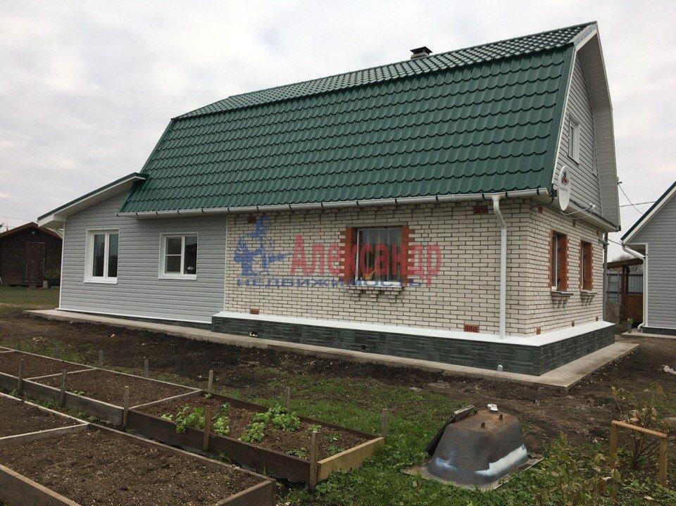 Жилой дом (100м2) на продажу — фото 2 из 15