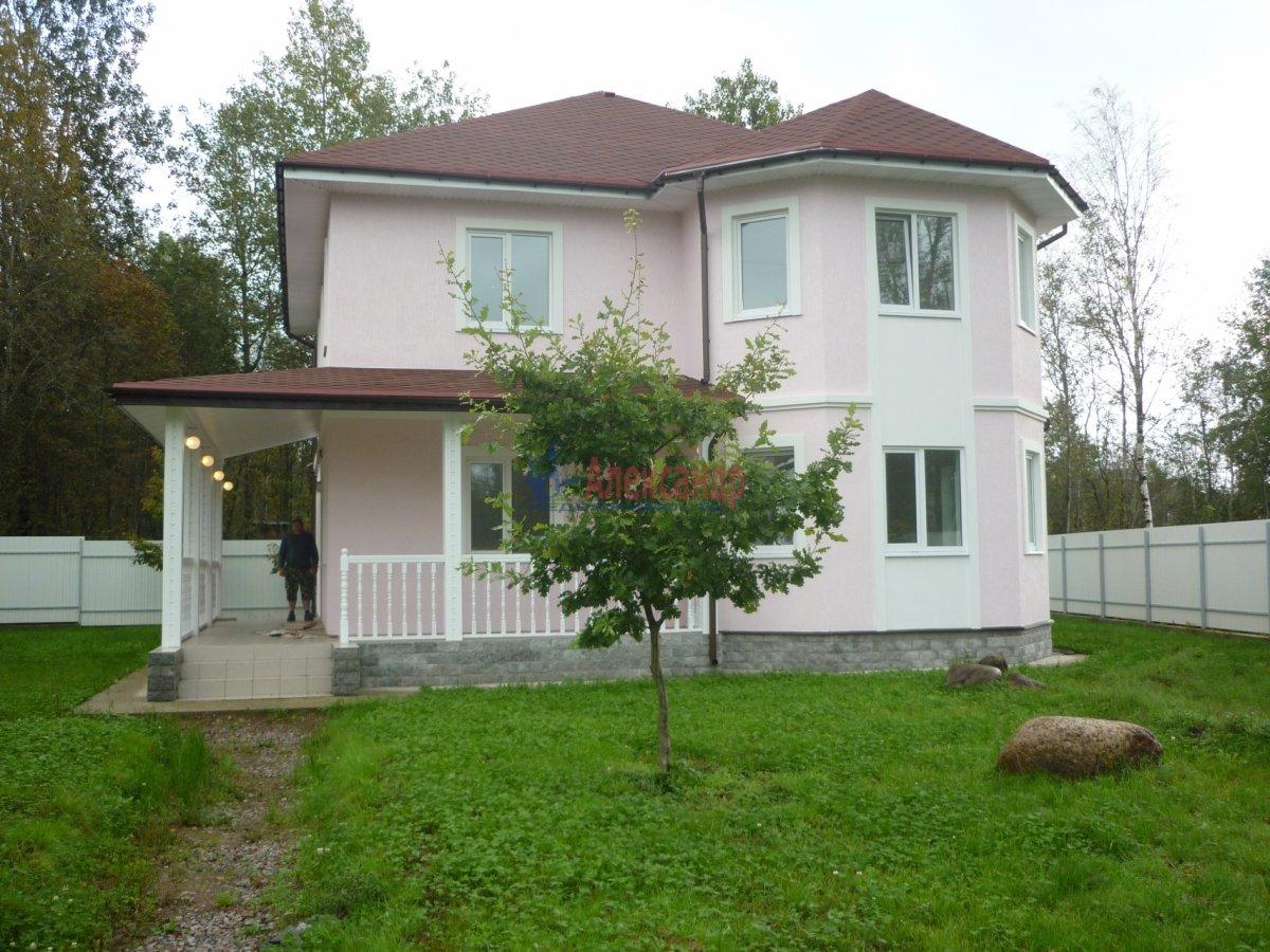 Жилой дом (212м2) на продажу — фото 1 из 14