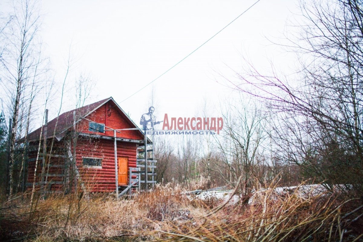Жилой дом (0м2) на продажу — фото 2 из 2
