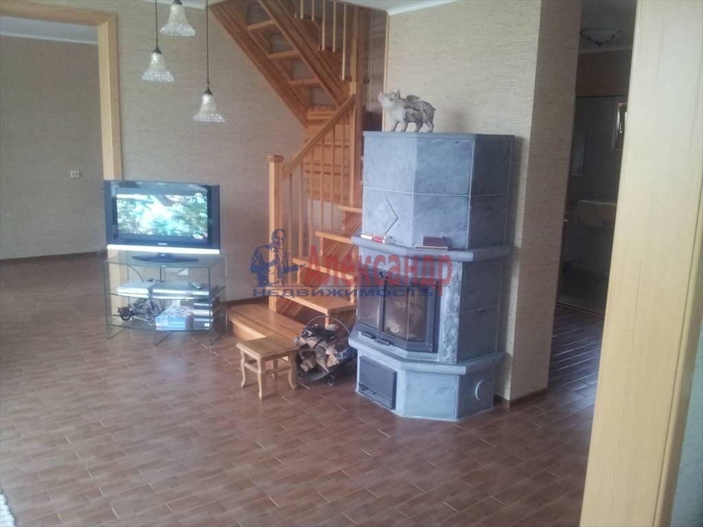 Жилой дом (153м2) на продажу — фото 24 из 27