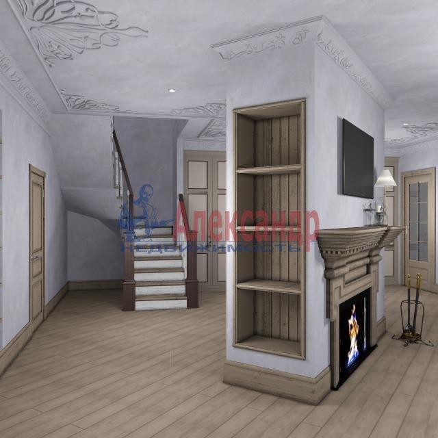 Жилой дом (245м2) на продажу — фото 16 из 17