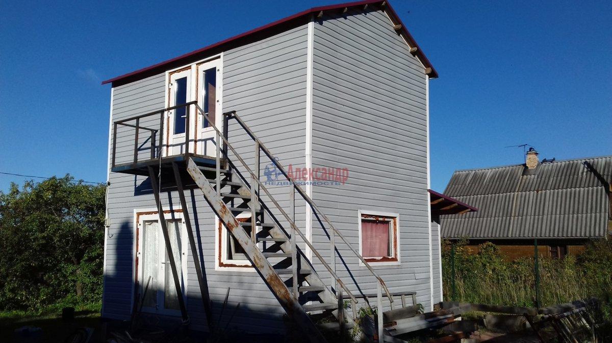 Садовый дом (60м2) на продажу — фото 2 из 5