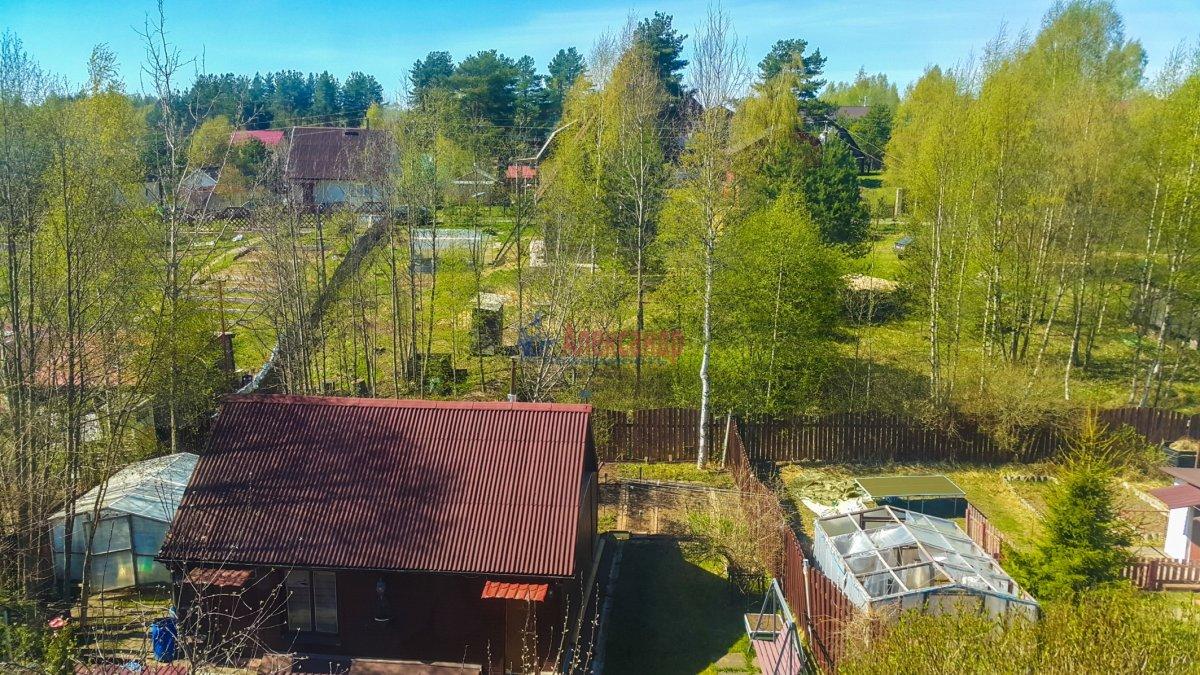 Дачный дом (104м2) на продажу — фото 6 из 29