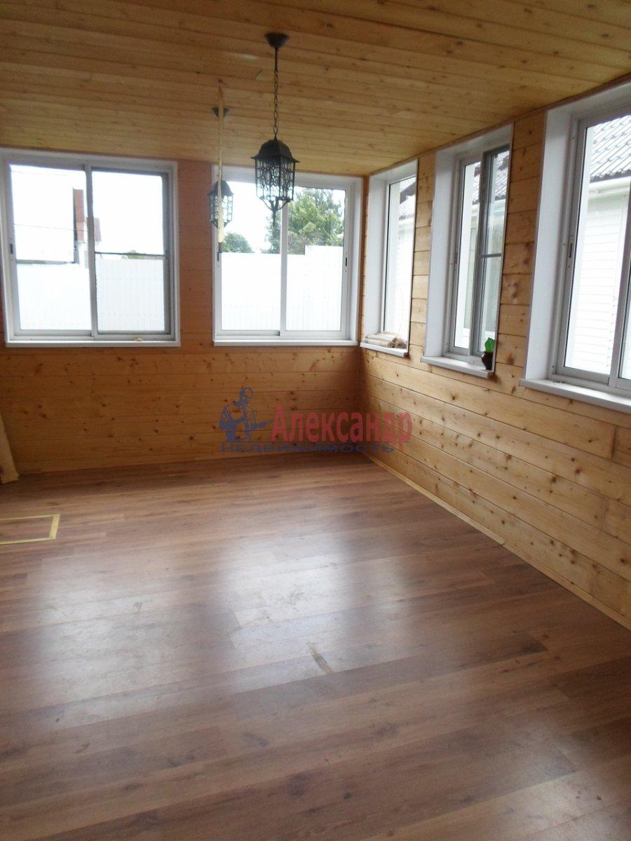 Жилой дом (212м2) на продажу — фото 44 из 58