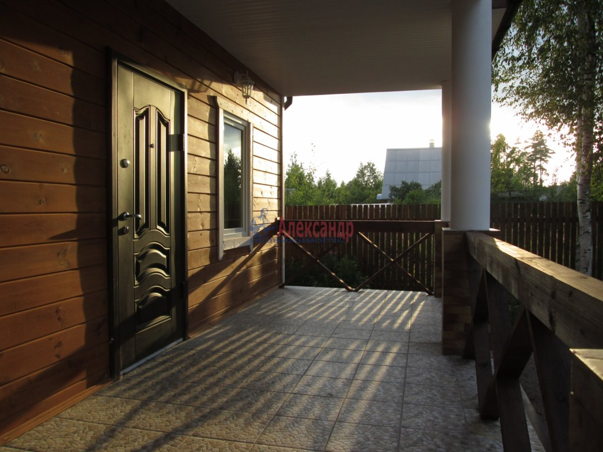 Жилой дом (170м2) на продажу — фото 2 из 13