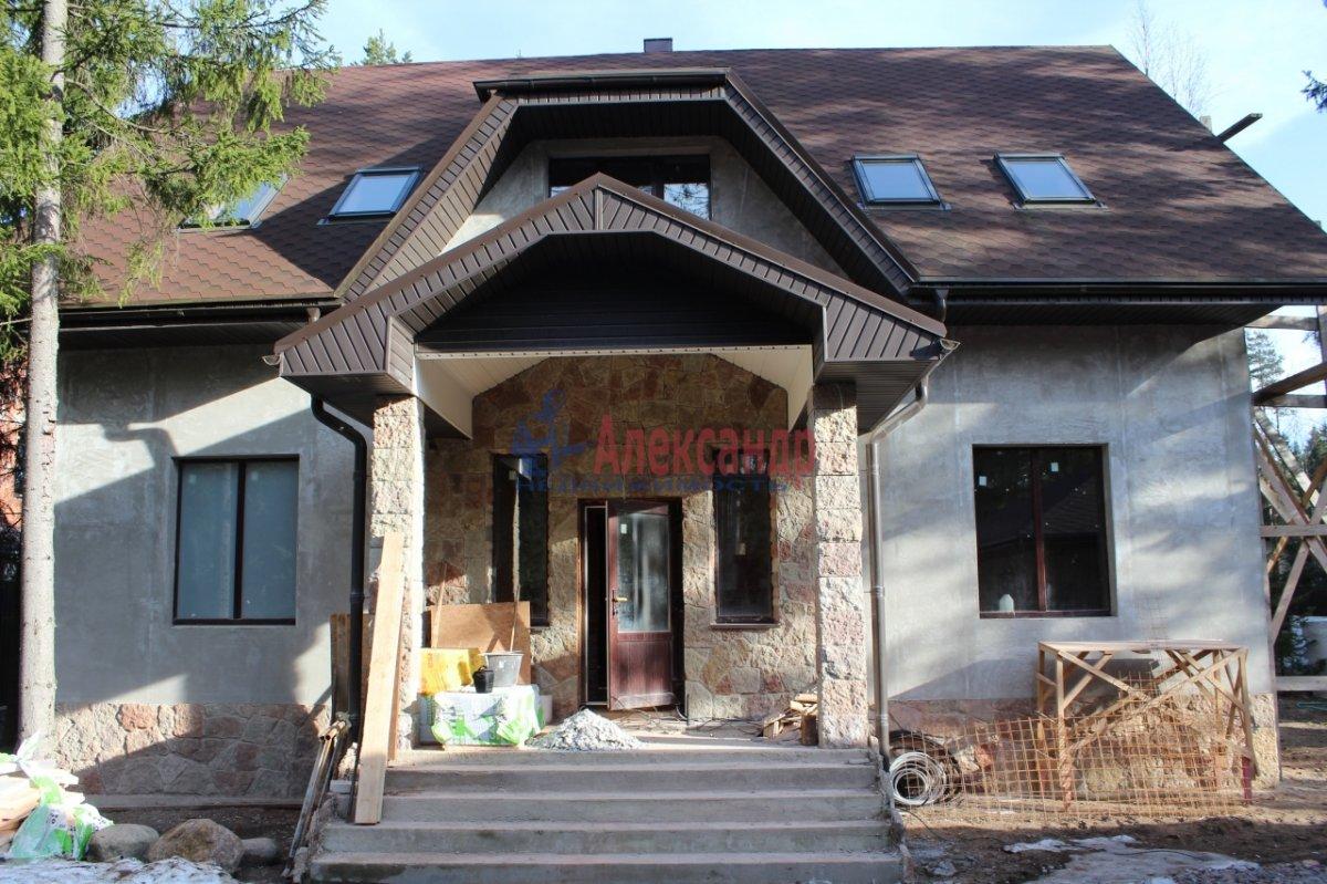 Жилой дом (221м2) на продажу — фото 2 из 32