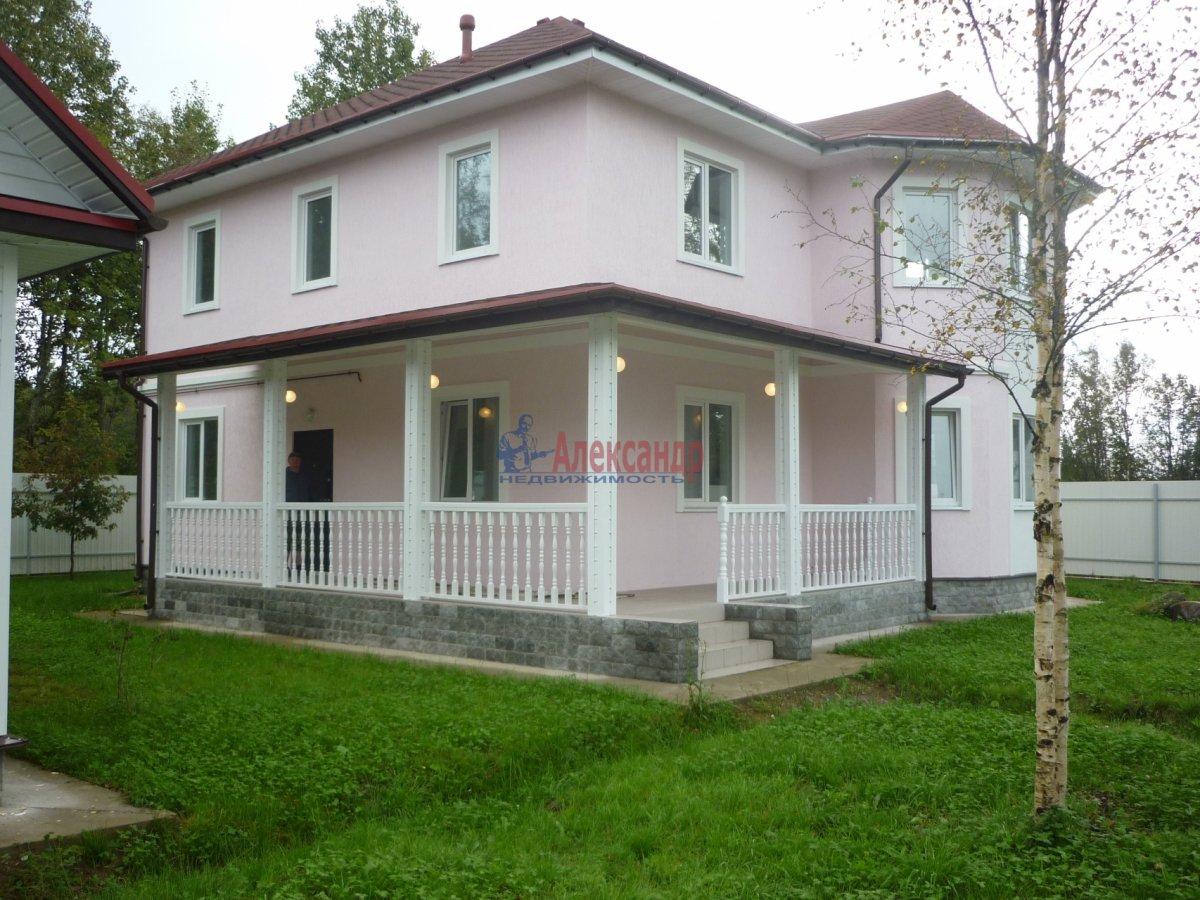 Жилой дом (212м2) на продажу — фото 2 из 14