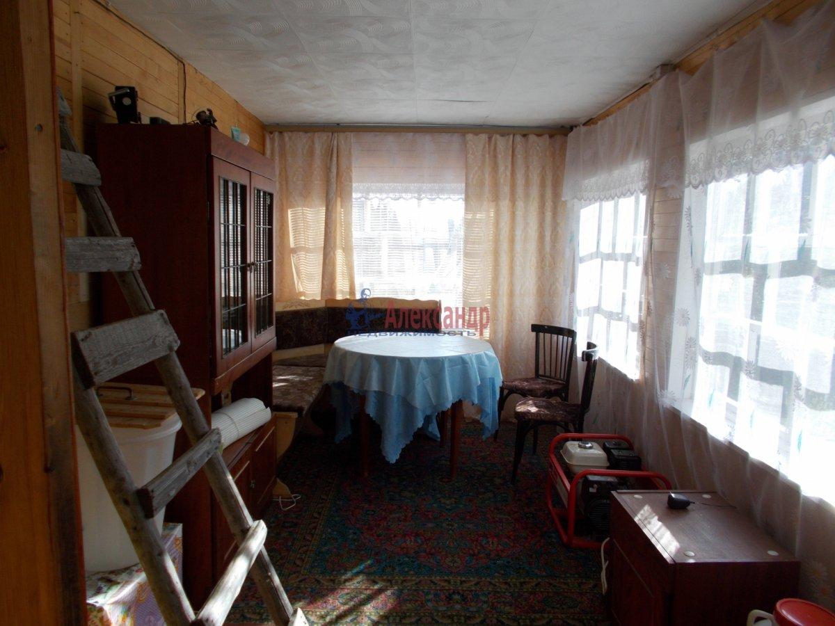 Жилой дом (50м2) на продажу — фото 2 из 7