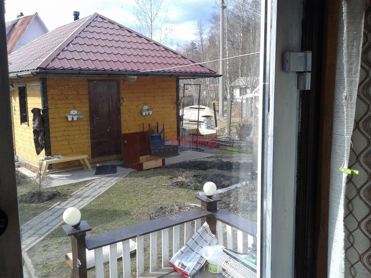Жилой дом (190м2) на продажу — фото 26 из 34