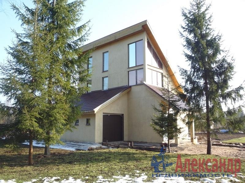 Жилой дом (132м2) на продажу — фото 4 из 16
