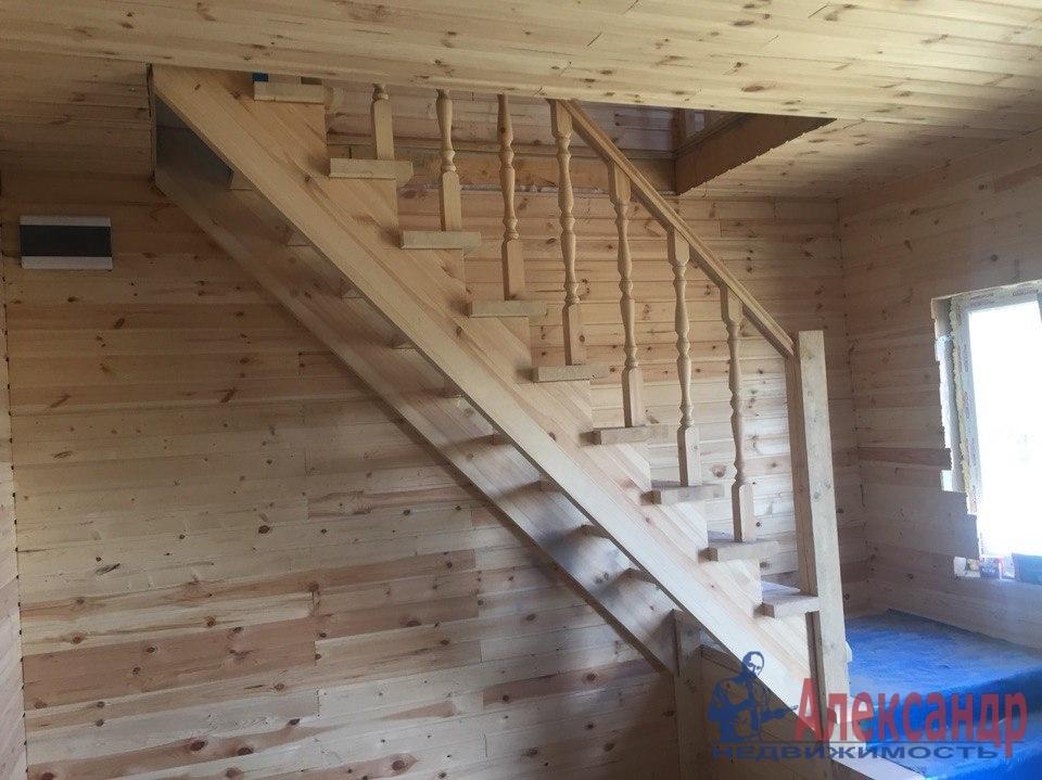 Жилой дом (128м2) на продажу — фото 8 из 8