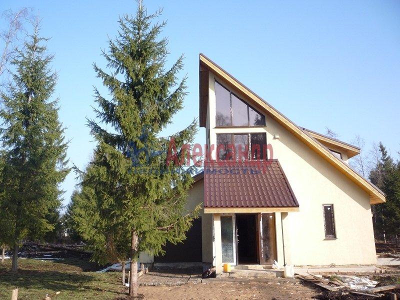 Жилой дом (132м2) на продажу — фото 9 из 16