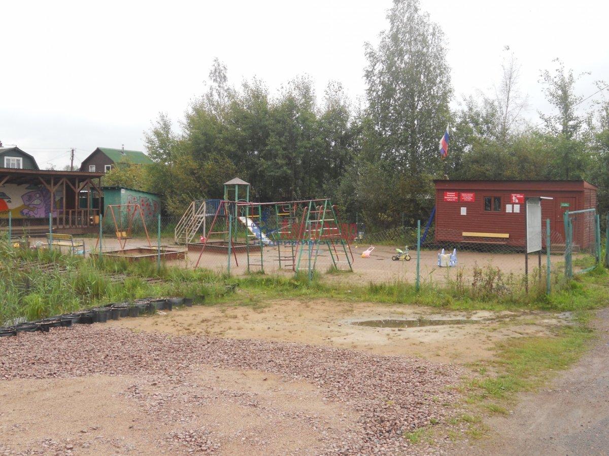 Садовый дом (40м2) на продажу — фото 11 из 12