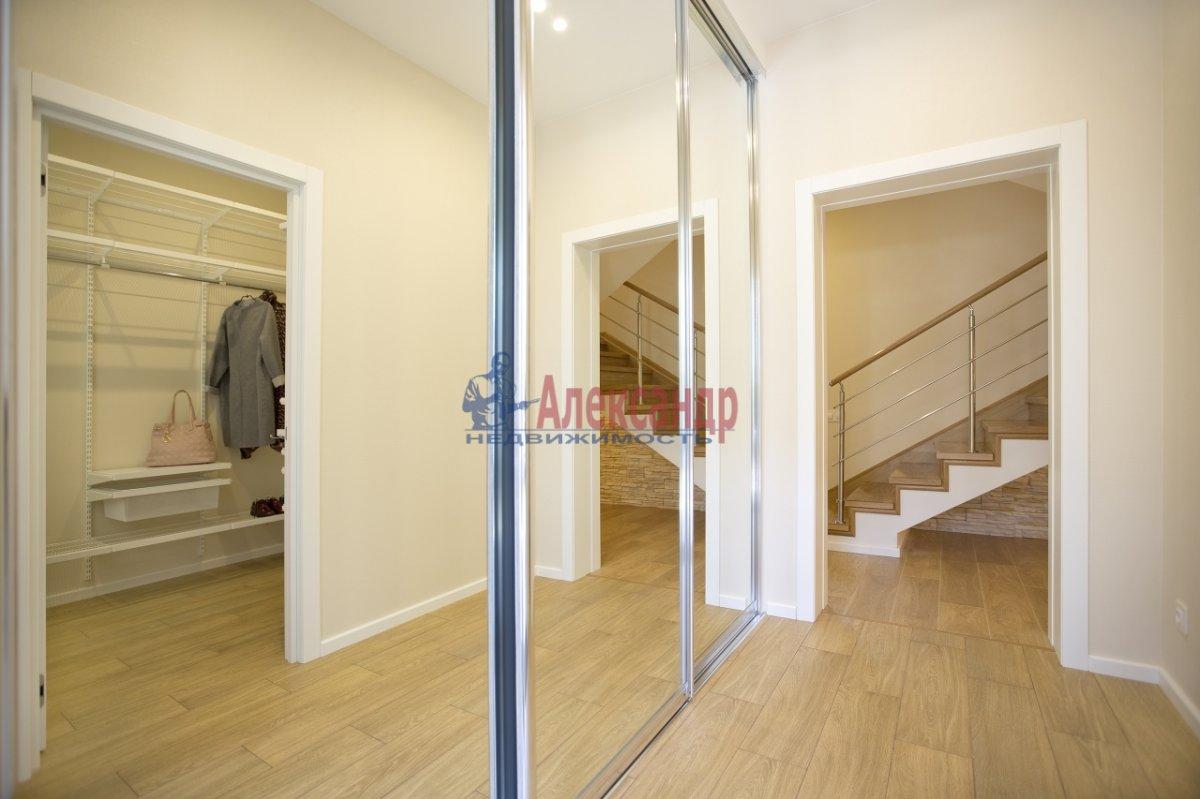 Таун-хаус (160м2) на продажу — фото 9 из 12