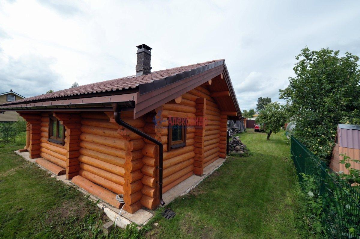 Жилой дом (54м2) на продажу — фото 13 из 15