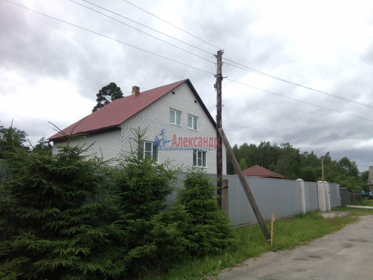 Жилой дом (173м2) на продажу — фото 1 из 69