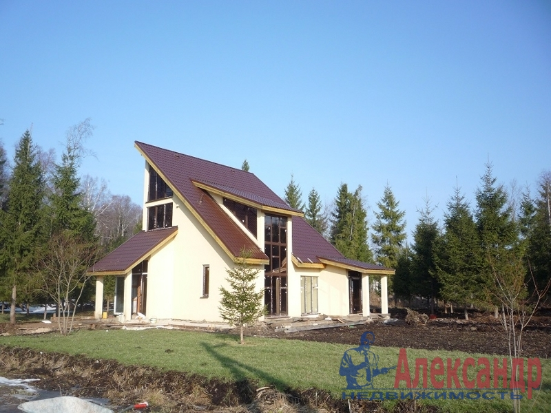 Жилой дом (132м2) на продажу — фото 8 из 16