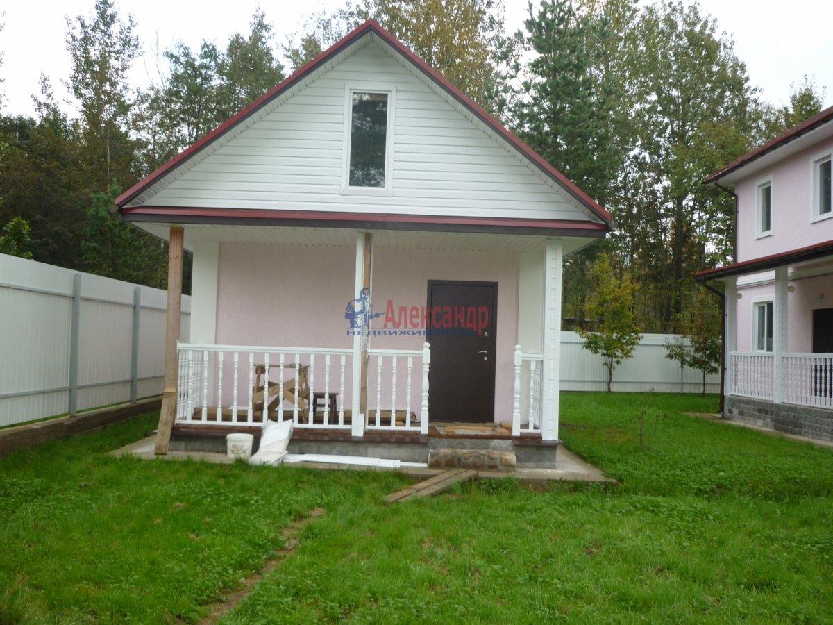 Жилой дом (212м2) на продажу — фото 3 из 14