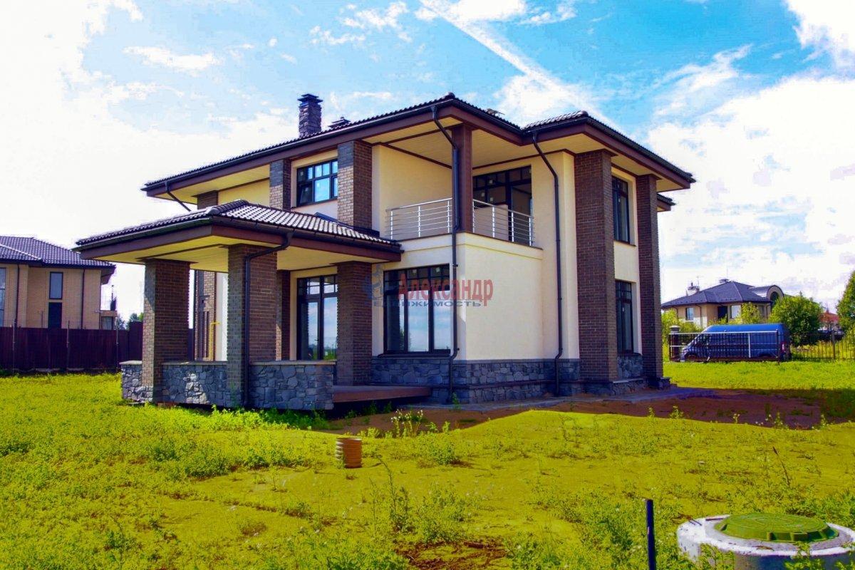Жилой дом (243м2) на продажу — фото 2 из 16