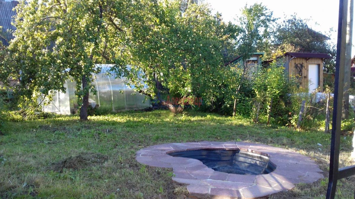 Садовый дом (60м2) на продажу — фото 3 из 5