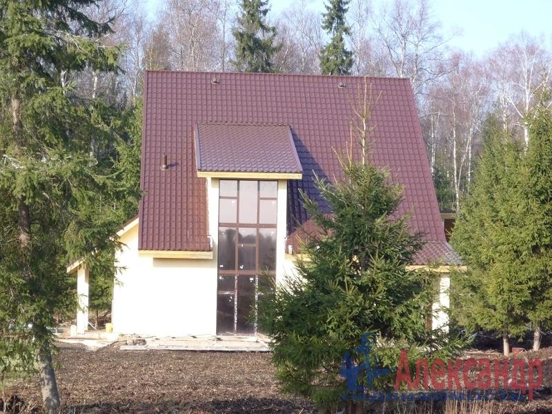 Жилой дом (132м2) на продажу — фото 7 из 16