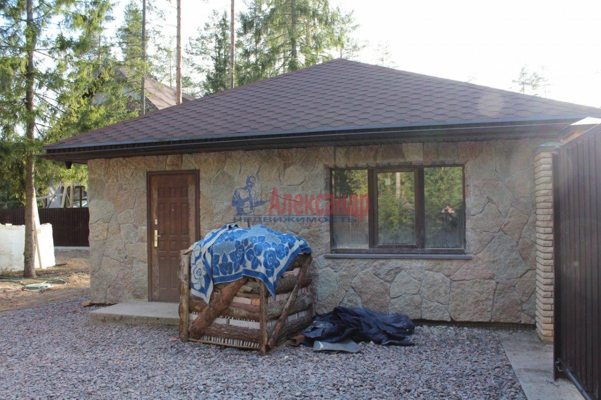 Жилой дом (221м2) на продажу — фото 3 из 32