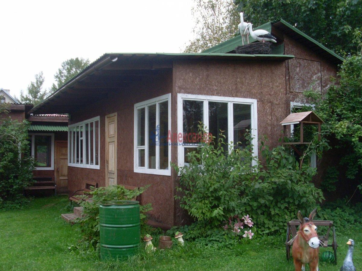 Жилой дом (90м2) на продажу — фото 5 из 25