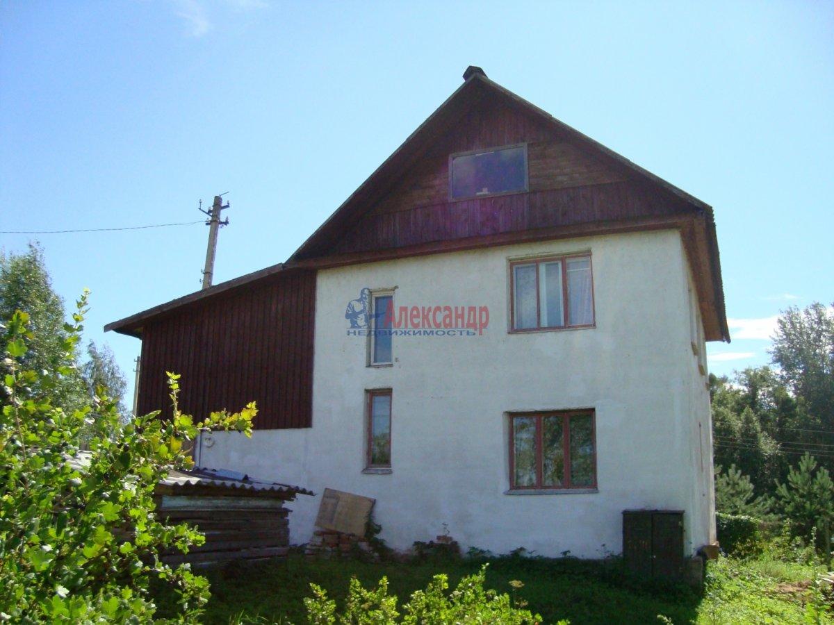 Жилой дом (100м2) на продажу — фото 1 из 17