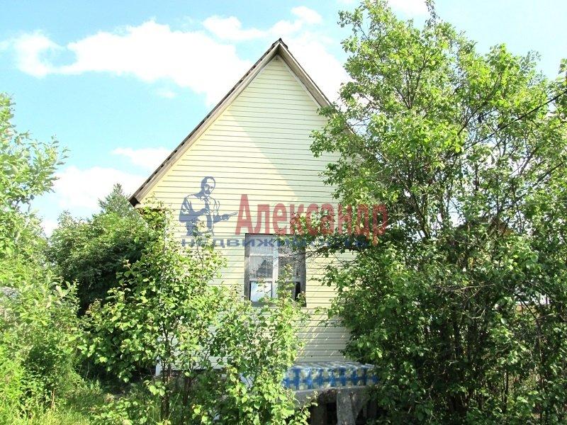 Садовый дом (35м2) на продажу — фото 1 из 6