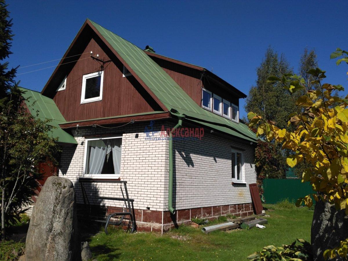 Садовый дом (97м2) на продажу — фото 12 из 48