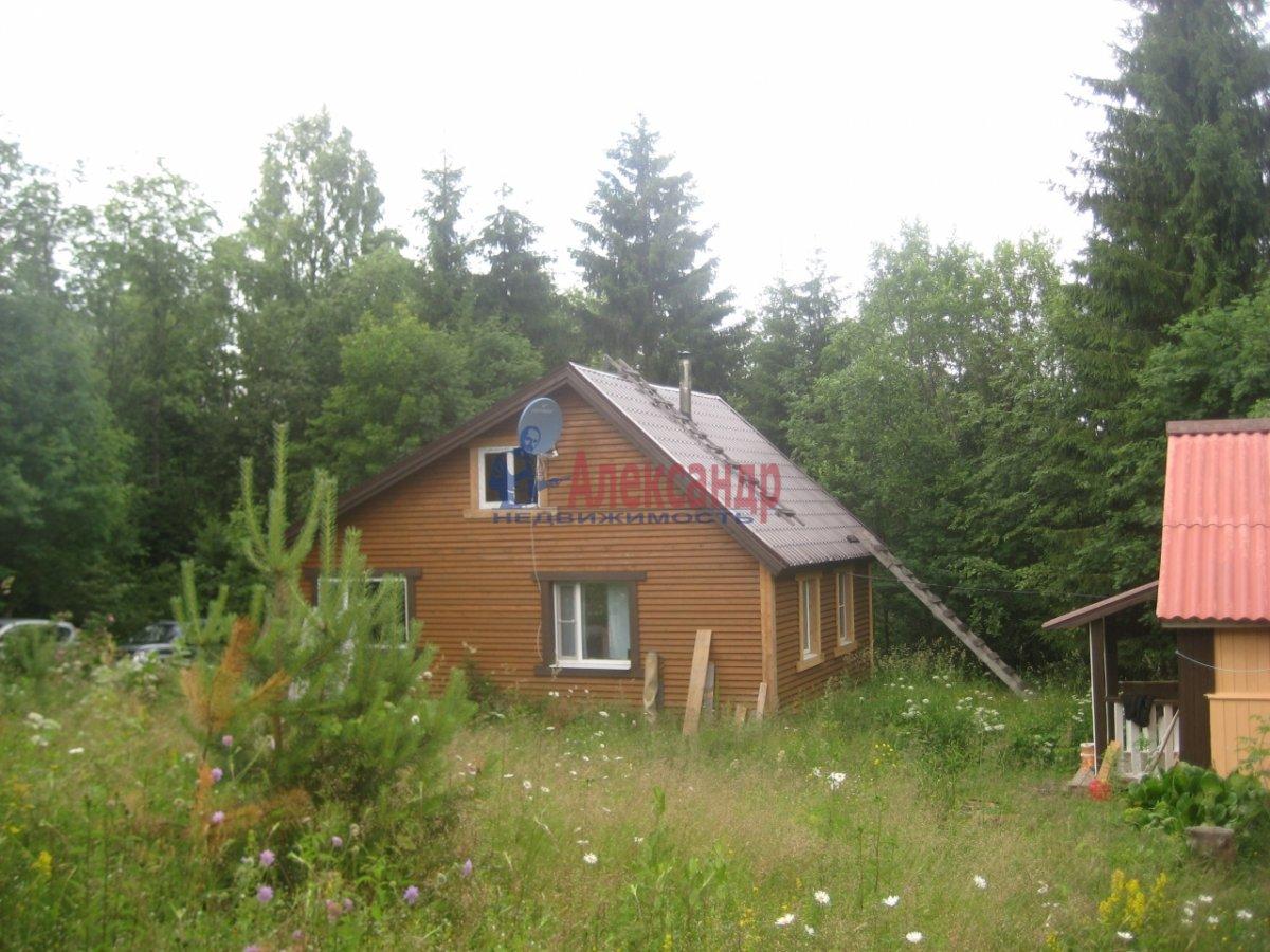 Дачный дом (78м2) на продажу — фото 1 из 31