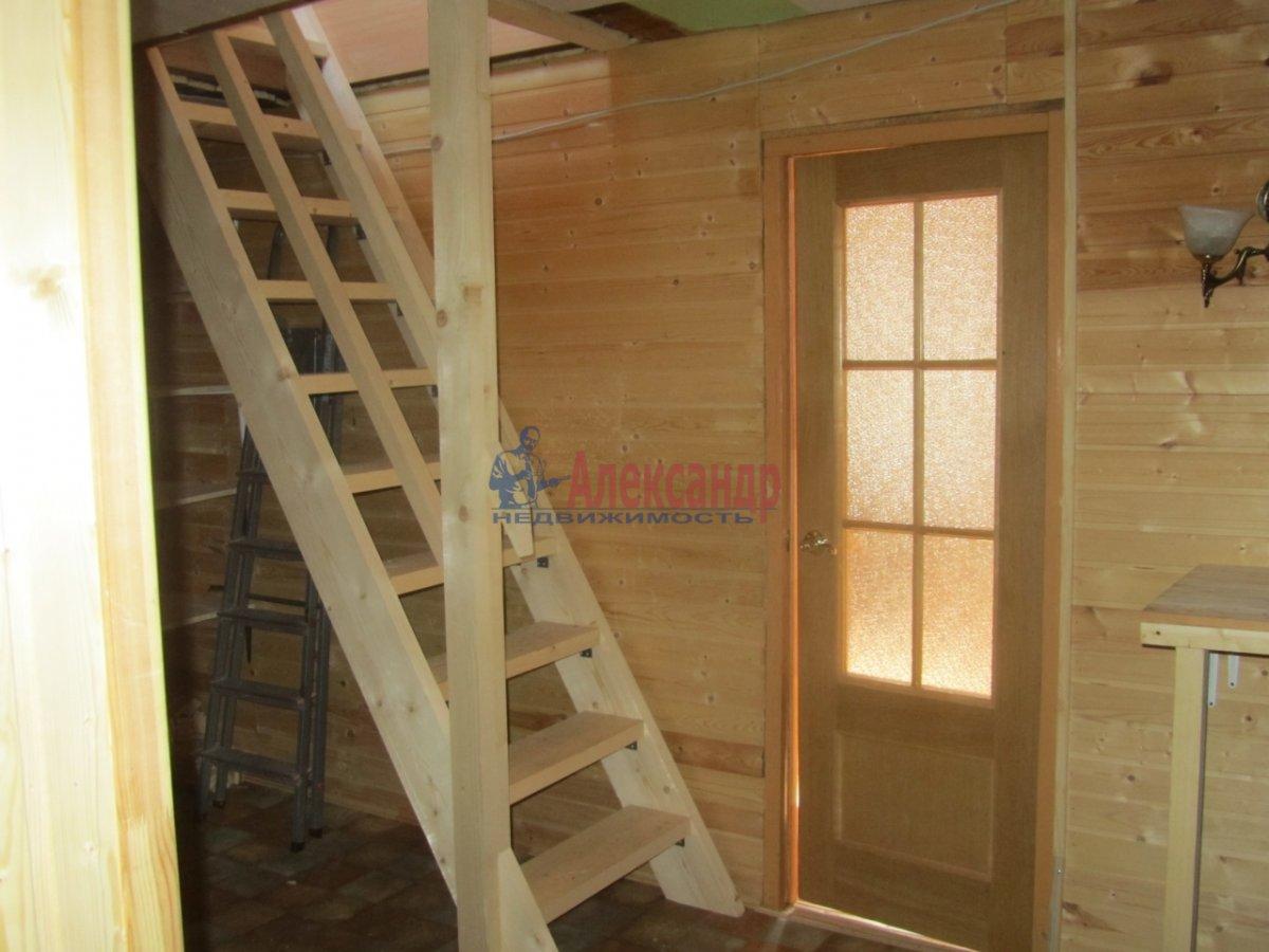 Дачный дом (100м2) на продажу — фото 4 из 8