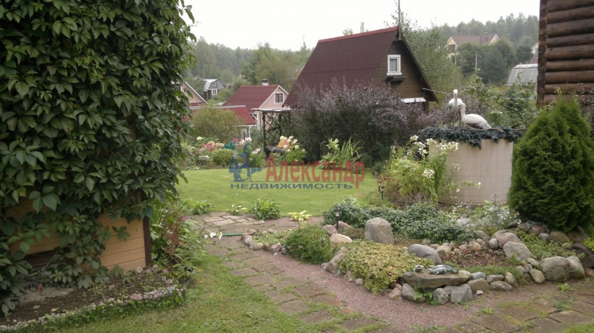 Дачный дом (81м2) на продажу — фото 9 из 27