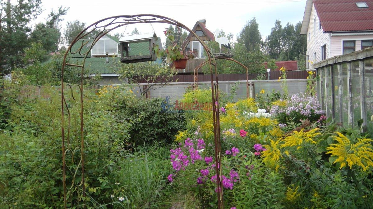 Садовый дом (55м2) на продажу — фото 15 из 24