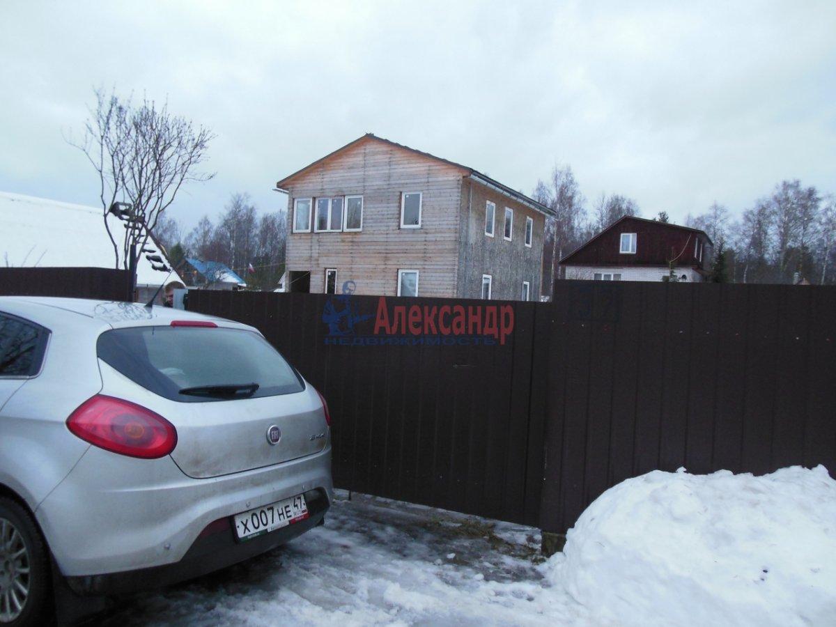 Садовый дом (136м2) на продажу — фото 2 из 7
