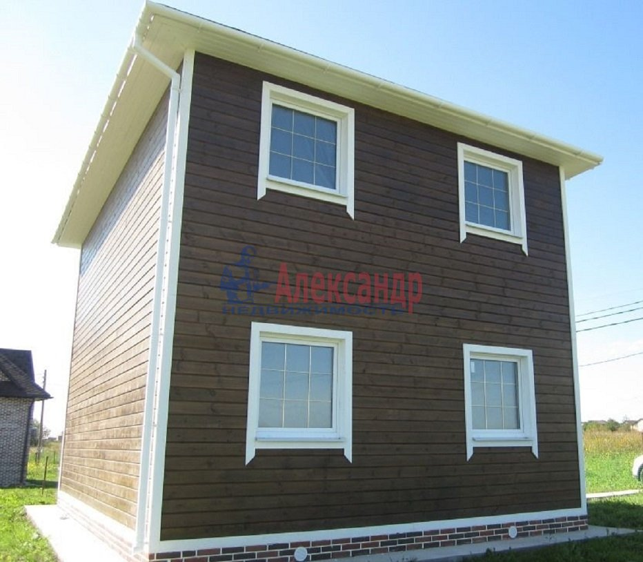 Жилой дом (98м2) на продажу — фото 1 из 20