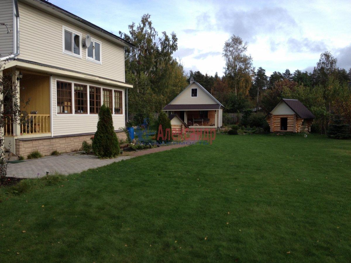 Жилой дом (0м2) на продажу — фото 1 из 19